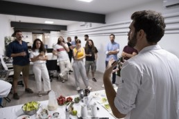cenas-empresa-teambuilding-the-playcook-equipos
